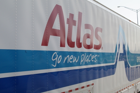 Good advice from Atlas Van Lines.
