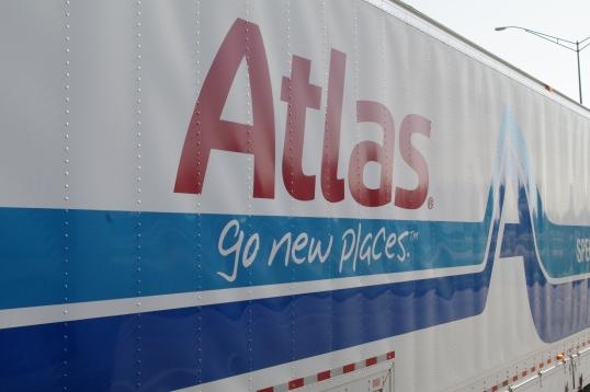 Good advice from Atlas Van Lines.