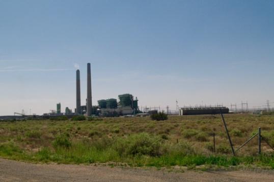 Power Plant X.