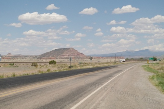 This was actually quite a long stretch as well, and made for a very good day, if one is into retracing Route 66.