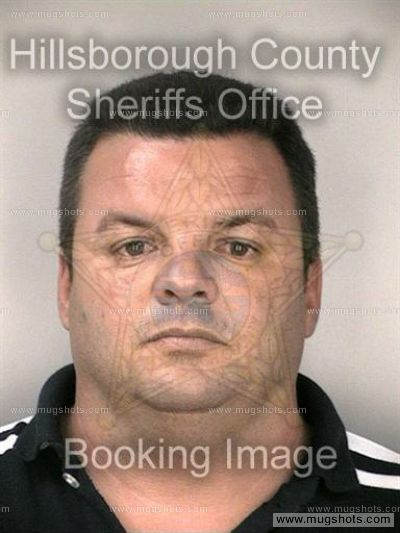 Pedro Manuel Broche's mugshot of December 11, 2006.