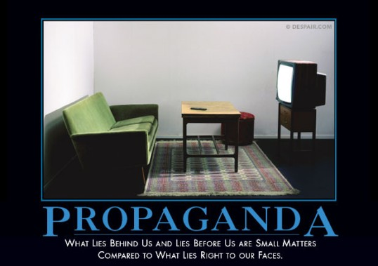 Sample image from Despair.com