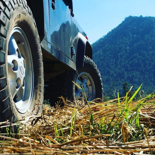 You may know where you want to go, but your tire choice helps decide where you can go.